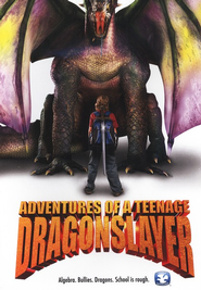 Adventures of a Teenage Dragon Slayer, DVD   -