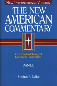 Daniel: New American Commentary [NAC]   -              By: Stephen R. Miller