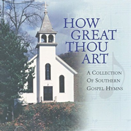 How Great Thou Art CD   -