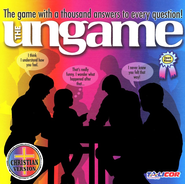 The Ungame, Christian Version   -