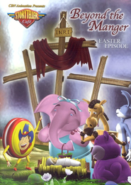 Beyond the Manger (Easter), DVD   -