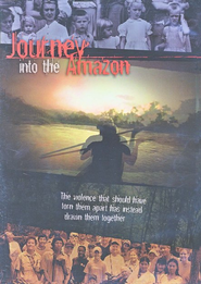 Journey into the Amazon, DVD   -