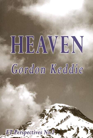 Heaven  -     By: Gordon J. Keddie