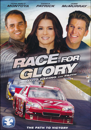 Race for Glory, DVD   -