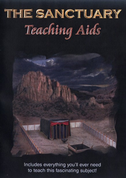 The Sanctuary: Teaching Aids, DVD   -