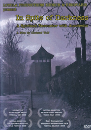 In Spite of Darkness: A Spiritual Encounter with  Auschwitz  -