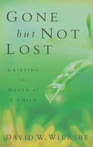 Gone but Not Lost, revised and updated: Grieving the Death of a Child  -     By: David W. Wiersbe
