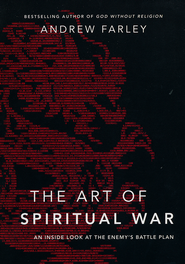 Operation Screwtape: The Art of Spiritual War  -&lt;br /&gt;<br /> By: Andrew Farley&lt;/p&gt;<br /> &lt;p&gt;