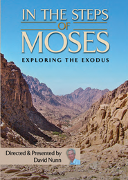 In the Steps of Moses: Exploring the Exodus   -
