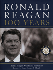 Ronald Reagan: A Tribute to an American Hero - Slightly Imperfect  -              By: Ronald Reagan Presidential Library Foundation