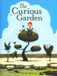 The Curious Garden  -     By: Peter Brown