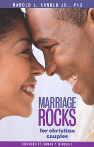 Marriage ROCKS for Christian Couples   -     By: Harold Arnold Jr.
