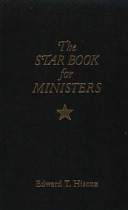 The Star Book for Ministers   -     By: Edward Hiscox
