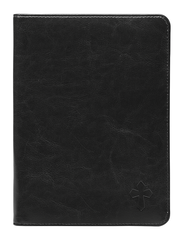 Universal eReader Cover, Cross, Black  -