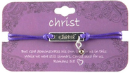 I Choose Christ Bracelet  -