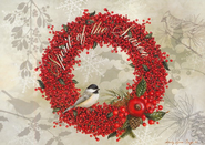 Spirit of the Season Christmas Cards                          -