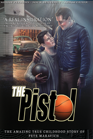 The Pistol: The Birth Of A Legend, Inspirational Ed. DVD   -