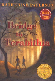 Bridge to Terabithia   -     By: Katherine Paterson