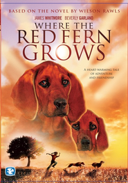 Where the Red Fern Grows, DVD   -