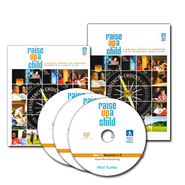 Raise Up A Child DVD Kit  -              By: Phil Tuttle