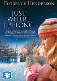 Just Where I Belong, DVD   -