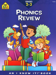 Phonics Review                      Grades 2-3    -