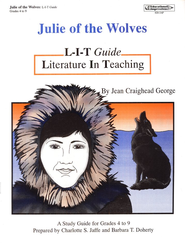Julie Of The Wolves L-I-T Study Guide   -