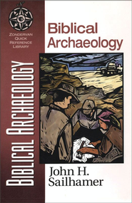 Biblical Archaeology   -     By: John