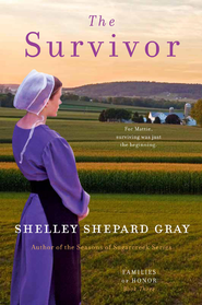 The Survivor, Families of Honor Series #3   -              By: Shelley Shepard Gray