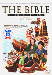 The Bible:  -