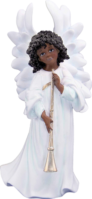 Celebration Angel Figurine  -