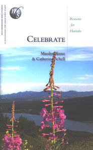 Celebrate   -     By: Marilyn Kunz, Catherine Schell