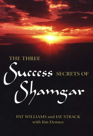 The Three Success Secrets of Shamgar   -     By: Pat Williams