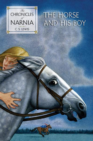 The Chronicles of Narnia: The Horse and His Boy, Hardcover   -     By: C.S. Lewis
