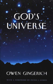 God's Universe   -     By: Owen Gingerich