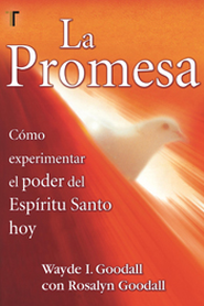 La Promesa  (The Blessing)  -     By: Wayde I. Goodall, Rosalyn Goodall