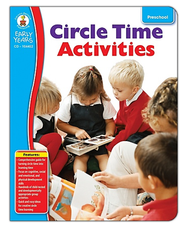 Circle Time Activities: Grade PreK  -