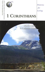 1 Corinthians: Finding Answers to Life's Questions   -              By: Marilyn Kunz, Catherine Schell