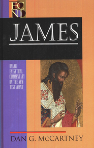 James: Baker Exegetical Commentary on the New Testament [BECNT]  -     By: Dan G. McCartney