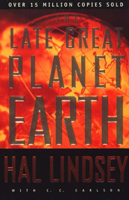 The Late Great Planet Earth   - Slightly Imperfect  -