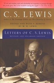 Letters of C.S. Lewis   -