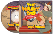 VBS Music CD  -