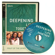 Fruit of the Spirit, DVD  -