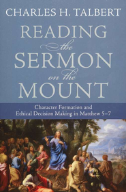 Reading the Sermon on the Mount  -     By: Charles H. Talbert