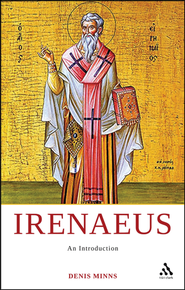 Irenaeus: An Introduction  -     By: Denis Minns