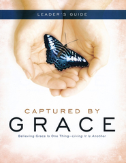 Captured by Grace Leader's Guide  -     By: David Jeremiah