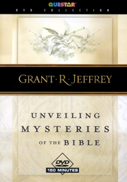 Unveiling Mysteries of the Bible DVD   -