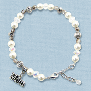 My Mother, My Friend Bracelet   -