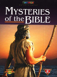 Mysteries of the Bible, DVD   -