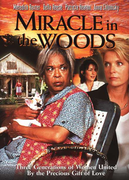 Miracle in the Woods, DVD   -